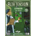 Alta Tension: los robots