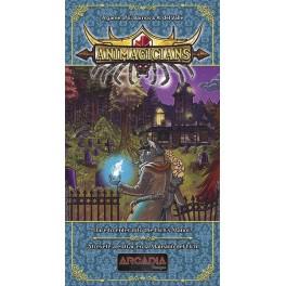 Animagicians - juego de cartas