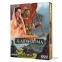 Pandemic: La Caida de Roma - juego de mesa