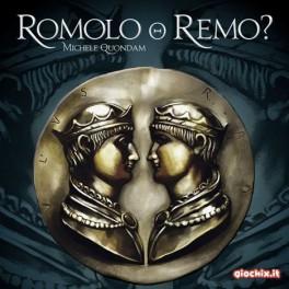 Romolo o Remo - Juego de mesa