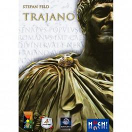Trajano - edicion Maldito games juego de mesa