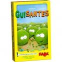 Gui-Santes - juego de cartas para niños