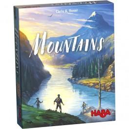 Mountains - juego de mesa