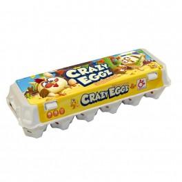 Crazy Eggz - juego de mesa