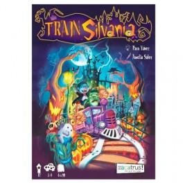 TRAINSilvania - juego de mesa