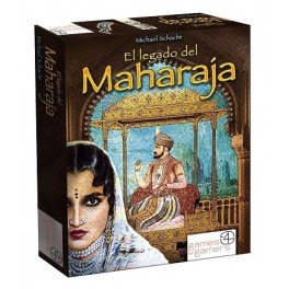 legado del maharaja