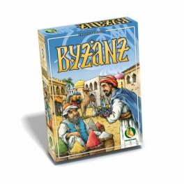 Byzanz juego de cartas