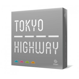 Tokyo Highway - juego de mesa