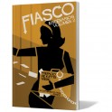 Fiasco: Escenarios Volumen II - suplemento de rol