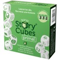 Story Cubes Primal - juego de dados