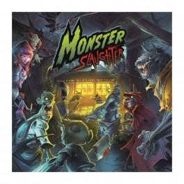 Monster Slaughter - juego de mesa
