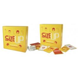 Size Up - juego de mesa