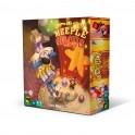 Meeple circus - juego de mesa