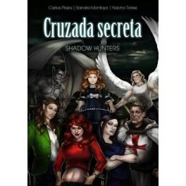 Shadow Hunters: cruzada secreta juego de rol