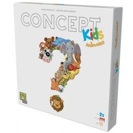 Concept Kids - juego de mesa para niños