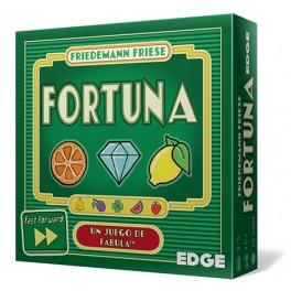 Fortuna - juego de cartas