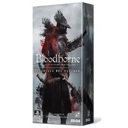 Bloodborne: Pesadilla del cazador - expansión juego de cartas