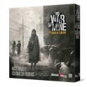This War of mine. Diarios de guerra: Historias de la ciudad en ruinas - expansión juego de mesa