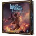 Juego de Tronos: El juego de tablero. Expansion Madre de Dragones - expansión juego de tablero