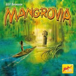 Mangrovia juego de mesa