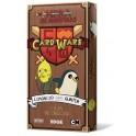Hora de aventuras: Card Wars - Limoncio contra Gunter - juego de cartas