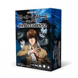 Death Note: Enfrentamiento - juego de cartas