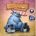 Whoosh Cazarrecompensas - juego de cartas