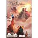 Piramide del Sol - juego de cartas