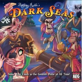 Dark Seas juego de mesa