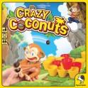 Crazy Coconuts juego de mesa