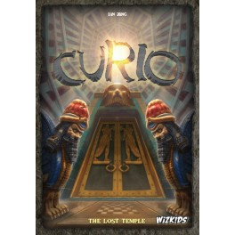Curio: The Lost Temple - juego de mesa