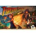 Fireball Island: The Curse of Vul Kar - juego de mesa