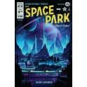 Space Park - juego de mesa