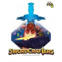 Swordcrafters - juego de mesa
