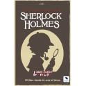Libro Juego Sherlock Holmes
