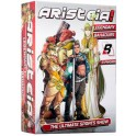 Aristeia Expansion Legendary Bahadurs - expansion juego de mesa
