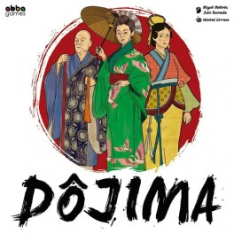 Dojima - Juego de mesa