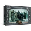 Juego de Tronos: Cancion de hielo y fuego el juego de miniaturas: Heroes Stark I - Expansion juego de mesa