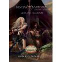 Savage Worlds: Bestias y Barbaros Edicion Acero. Guia del Jugador - suplemento de rol