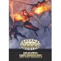 Savage Worlds: Guia de genero: superpoderes - suplemento de rol