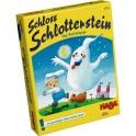 Escuela de Fantasmas: el juego de cartas - juego de cartas para niños