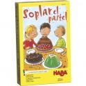 Soplar el Pastel - juego de mesa para niños