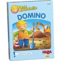 La Obra de Ben - Domino - juego de mesa para niños