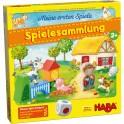 Mis primeros juegos – Coleccion de juegos La Granja - juego de mesa para niños