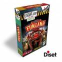 Escape Room The Game: Expansion Bienvenidos a Funland - Expasion Bienvenidos a Funland