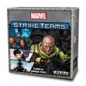 Marvel Strike Teams Strategy Game - Juego de mesa