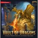 Vault of Dragons - Juego de mesa