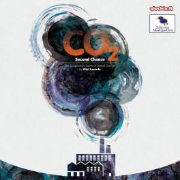 CO2 Segunda Oportunidad - Segunda edicion - juego de mesa