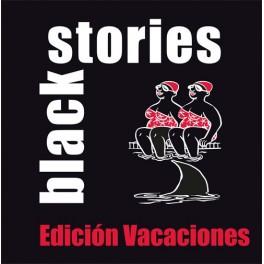 Black Stories: Edicion Vacaciones juego