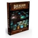 Dragon Ground Set Vol. 1 - accesorio